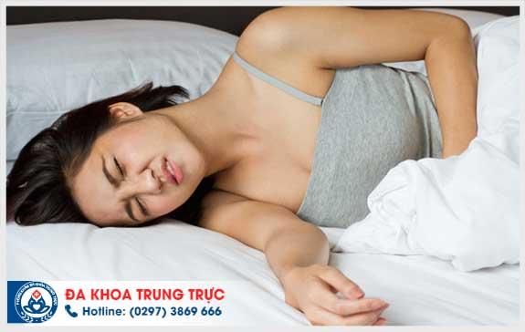 hau qua dinh chi thai tai co so kem chat luong
