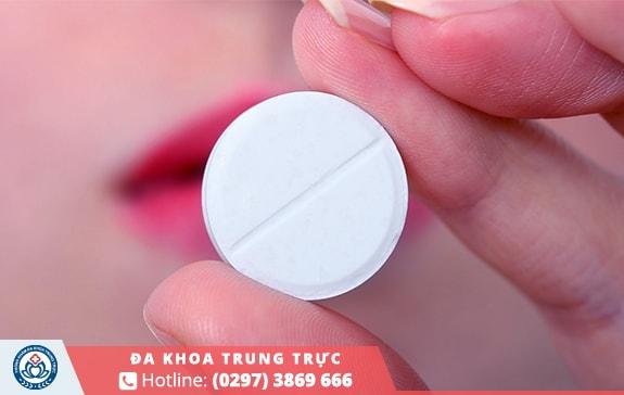 Dược tính thuốc tránh thai rất mạnh sẽ ảnh hưởng đến chu kỳ rụng trứng