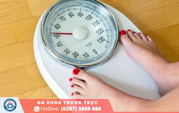 Chế độ ăn kiêng quá kham khổ