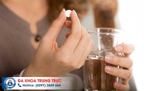 huong dan cach cham soc an toan cho tu cung phu nu sau sinh