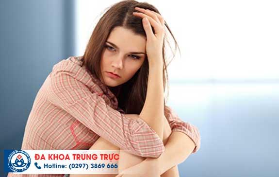 5 dấu hiệu nhận biết bệnh lạc nội mạc tử cung ở phụ nữ