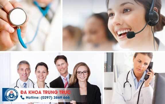 Tư vấn phụ khoa online bệnh lạc nội mạc tử cung tại Rạch Giá