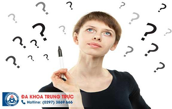 Đốt lộ tuyến cổ tử cung bằng phương pháp nào?
