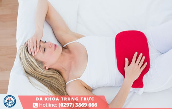 Tình trạng rong kinh nếu kéo dài và không chữa kịp lúc sẽ gây nhiều tác hại không tốt