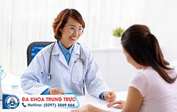 Phương pháp điều trị bệnh phụ khoa hiệu quả