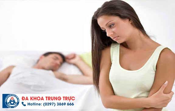 Nấm âm đạo gây tác hại như thế nào cho phụ nữ?
