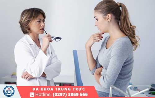 Các nữ giới nên thăm hỏi ý kiến của bác sĩ khi sử dụng thuốc tránh thai