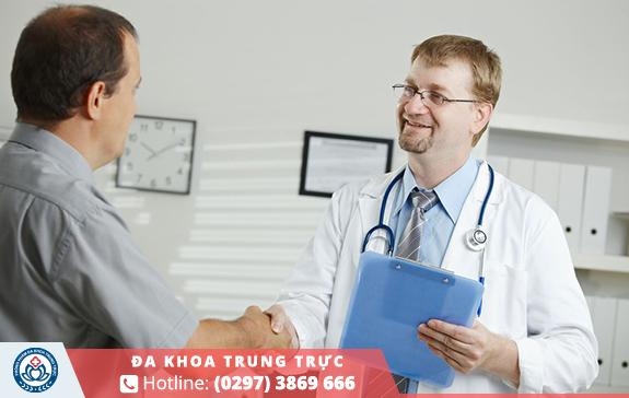Điều trị tinh trùng loãng chất lượng tại Phòng Khám Đa Khoa TPHCM