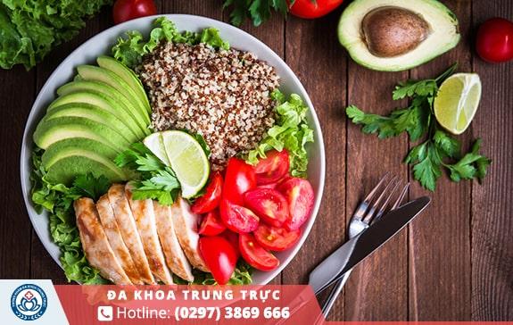 Chế độ dinh dưỡng có ảnh hưởng đếnchất lượng và mùi vị tinh trùng