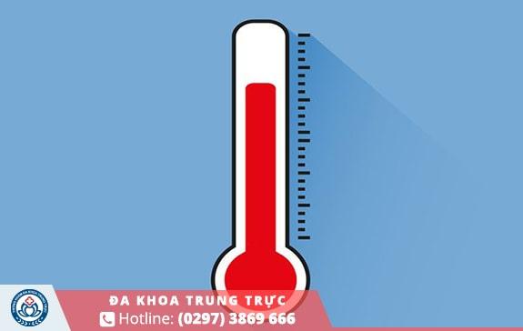 Sự thay đổi nhiệt độ có thể ảnh hưởng đến tuổi thọ và chất lượng của tinh trùng