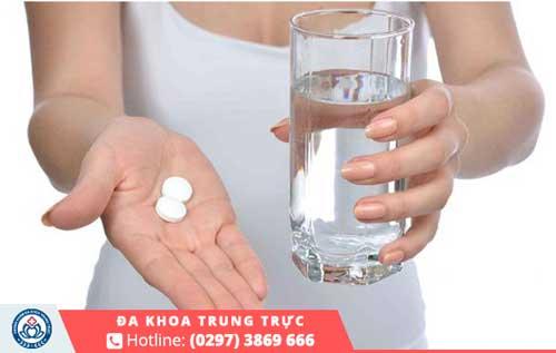Phá thai bằng thuốc là gì ?
