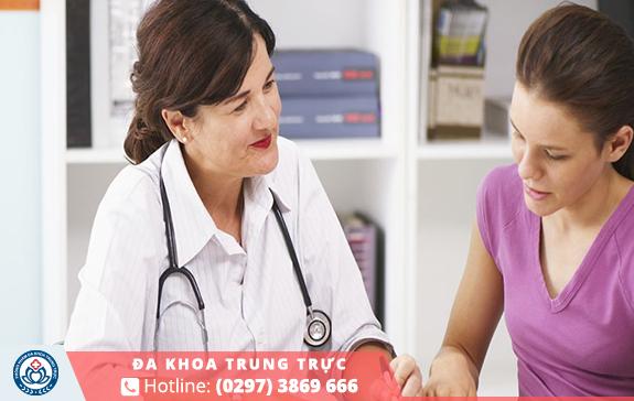 Bác sĩ giỏi là điều bắt buộc một cơ sở chất lượng cần phải có